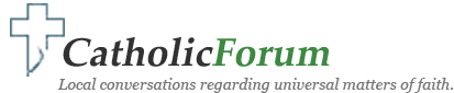 The Catholic Forum, Inc.